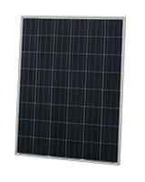 屋上などの設置に適した高効率多結晶モジュールND-193CA