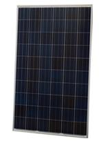 メガソーラーに適した高出力モジュールND-245FB